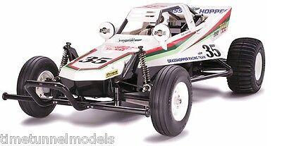 Tamiya 58346 The Grasshopper  Radio Control RC Kit  (CAR WITHOUT ESC)