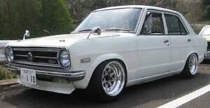 Wanted Datsun 1200 13b project Central Mangrove Gosford Area Preview