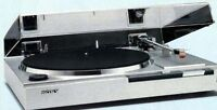 Sony PS-LX22 turntables