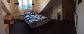 Great Location - Ecclesall Road *FREE Cleaner And Internet* 5-bed House - SPEEDY1542
