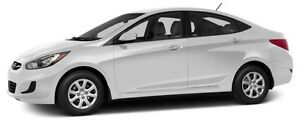 2013 Hyundai Accent MUST SEE!! DRIVE IT TODAY!!