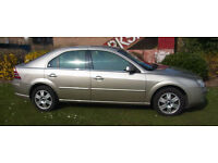Ford Mondeo 2.0TDCi 130 2005 Ghia PX Swap Anything Considered