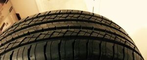 225,60R,18 4 tires with rims like new !!!!