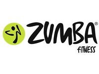**Weekend ZUMBA Dance Fitness Classes In Bristol** Get Fit The Fun Way :-)