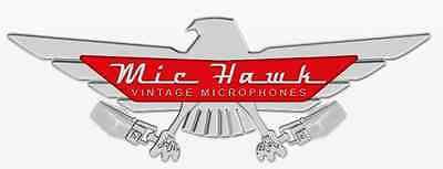 Mic Hawk Vintage Microphones