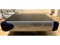 Avid Digidesign 96 i/o Interface.