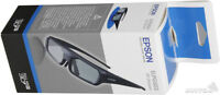 Lunettes originales Epson 3D Actives - RF Longueuil / South Shore Greater Montréal Preview