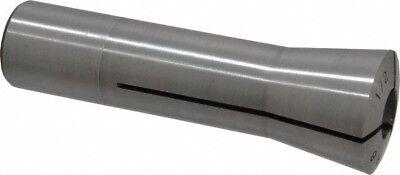 Lyndex 12 Inch Steel R8 Collet 716-20 Drawbar Thread 0.0011 Inch Tir