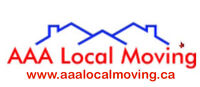 Where will your next move take you? info@aaalocalmoving.ca