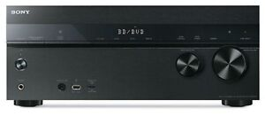 Almost Brand New Sony 7.2 receiver STR DN1050