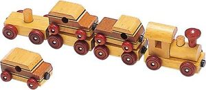Cars Magnetic Train Brand new