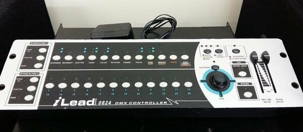 For Sale - Acme DMX controller in Brand new condition