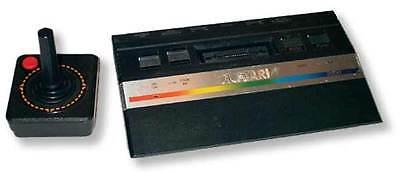Final version Atari 2600