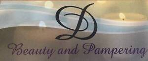 D Beauty and Pampering Blackstone Heights Meander Valley Preview