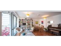 2 Bed Flat to rent from Oct
