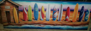 Beach Artwork