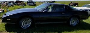 ***FOR SALE****1985 Pontiac Firebird Coupe (2 door)