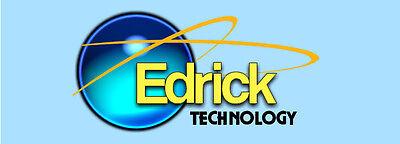 Edrick-Tech