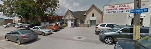 Exceptional Office/Industrial Space Available in Great Location!
