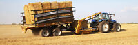 Bale Stacker  PRICE REDUCED!