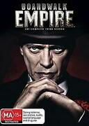 Boardwalk Empire DVD