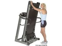 Quantum III HRC Treadmill for Sale £100