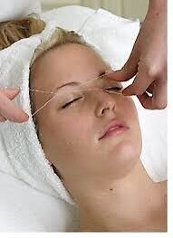 $12 BROW THREADING,TINT,WAX SPECIAL@GLOSSY HAIR&BEAUTY STUDIO LUTWYCHE Lutwyche Brisbane North East Preview