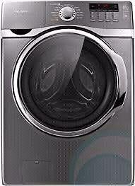 samsung combo washer/dryer 10kg/7kg **1 year warranty** Auburn Auburn Area Preview