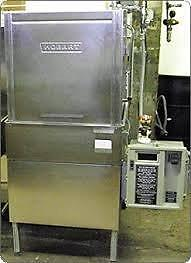 Reparation et Vente de Lave Vaisselle Commercial  Dishwasher Repair and Sales
