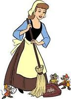 Cinderella Cleaning Co.