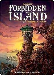 Forbidden Island - Board Game Murdoch Melville Area Preview