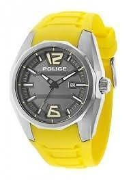 Police Watch - Mens Contest - PL14763JS/13