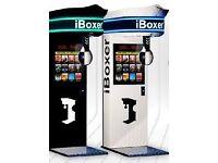Boxer Arcade Machine Supplied On A 50/50 Share Basis FREE MAintenance FREE Callouts Big Profits