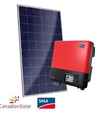 Solar panels system service change inverter(5KW=$4,500) Riverton Canning Area Preview