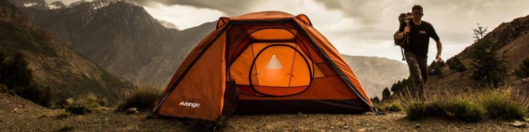 TENTastic-Camping