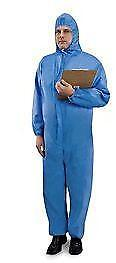 Proshield?? BASIC COVERALL WITH HOOD - 4XL