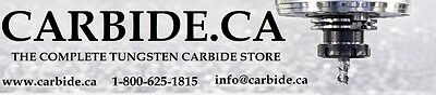 CARBIDE.CA Tungsten Carbide Store