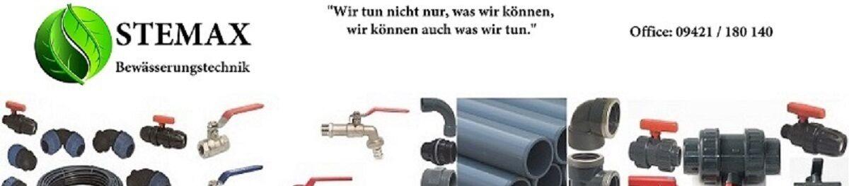 STEMAX der Wasserspezialist