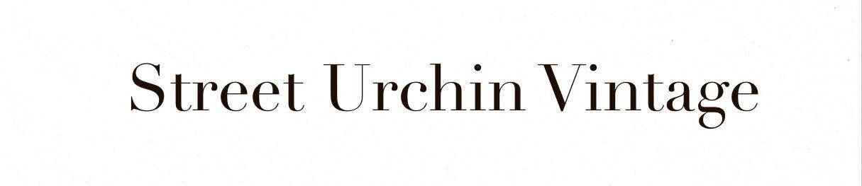 Street Urchin Vintage