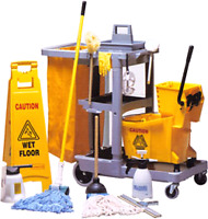 Cleaners needed in st Catherines