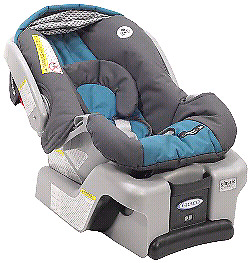 Graco snugride 30 car seat with base.