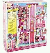 Barbie House Elevator