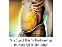 FloraSpring-71 year old woman poops 48lbs of belly fat (with this) !