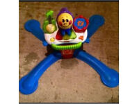 Baby and toddler musical toy.