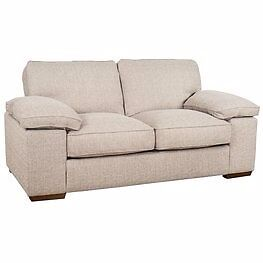 2 seater sofa.....brand new ....never been used.... beige