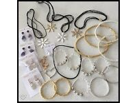 Fashion Jewellery for Men, Women and Children Plus Small Gifts - All New