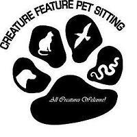 Pet Sitting!