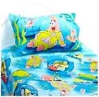 Spongebob Bedding Full