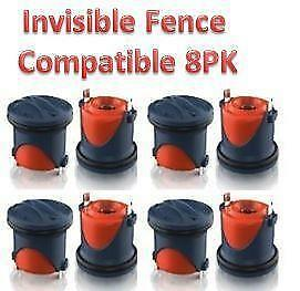 Invisible Fence Collar Battery Ebay