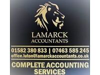 LAMARCK ACCOUNTANTS- Personalized service! Call TODAY - free consultation!
